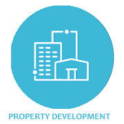 property development icon